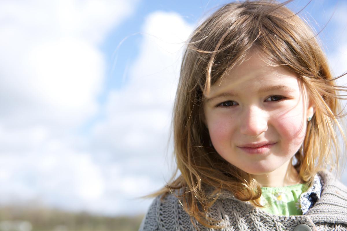 little girl 1200x800 - 6 Ways to Help Your Foster Child Adjust