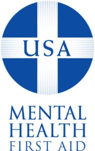Mental Health First Aid final logo 190x300 - Youth Mental Health First Aid - Great Falls MT - August 13, 2016