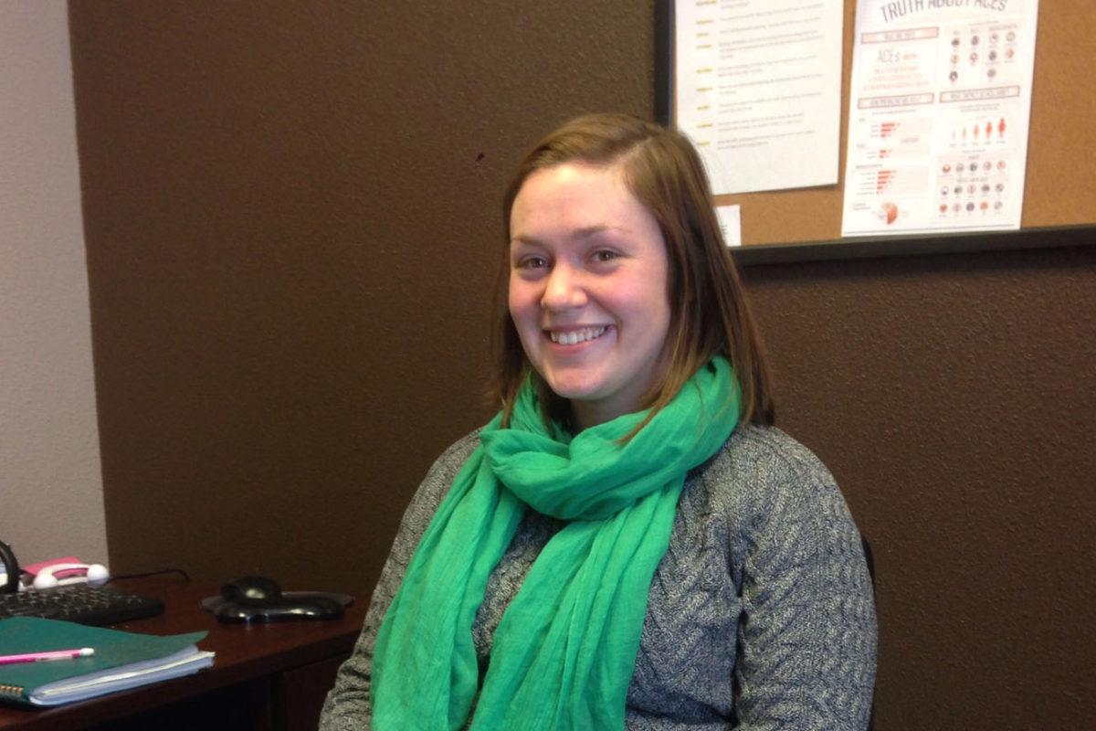 Keara crop 2 1200x800 - Community Clinician Spotlight- Keara O'Neill, Kalispell Care Manager