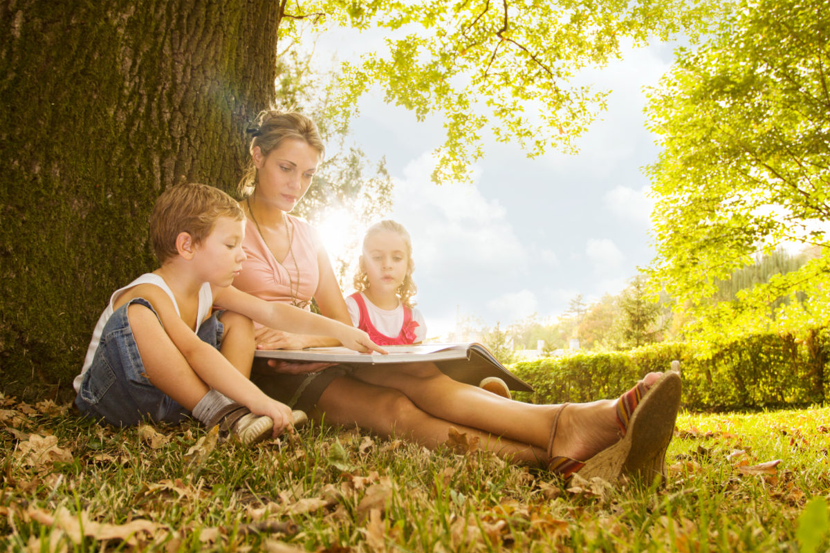 shutterstock 114869167 1 1200x800 - Five Benefits to Family Support Team Services at Youth Dynamics