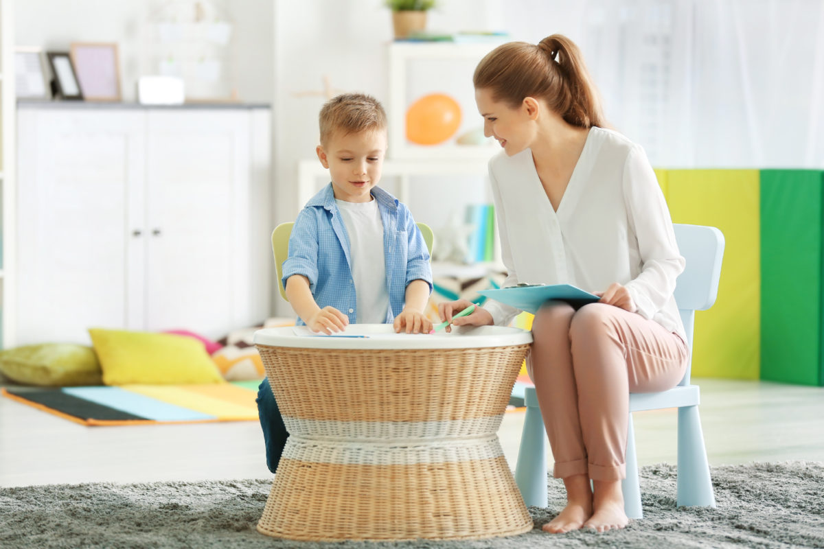 play therapy 1200x800 - 3 Play Therapy Tips for Working with the Quiet Child