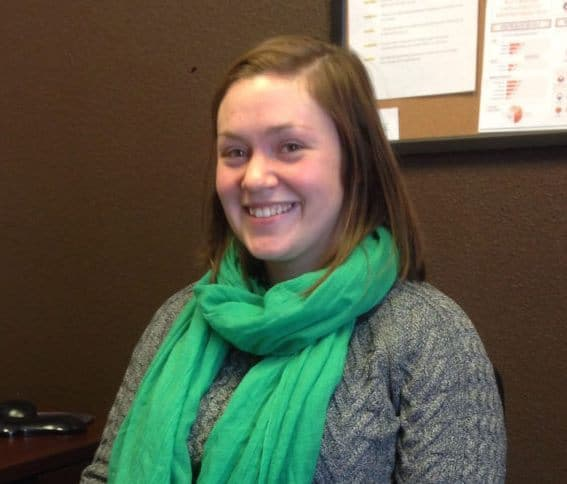 Keara cropped - Employee Spotlight: Keara O'Neill