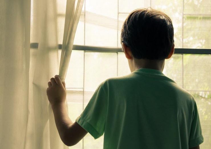 resized - Moving Out Of Poverty Linked To Kids' Mental Health (STUDY)