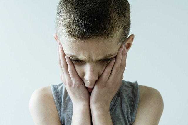 How Anxiety Leads To Disruptive Behavior >> How Anxiety Leads To Disruptive Behavior Youth Dynamics Mental