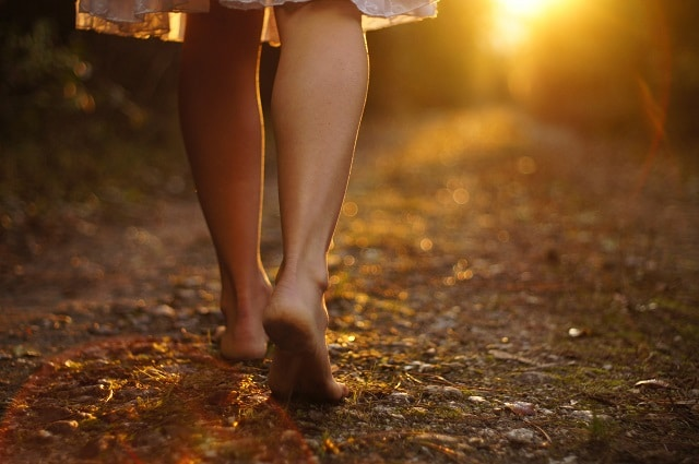resized feet - Rescuing Julia Twice: Overcoming Reactive Attachment Disorder