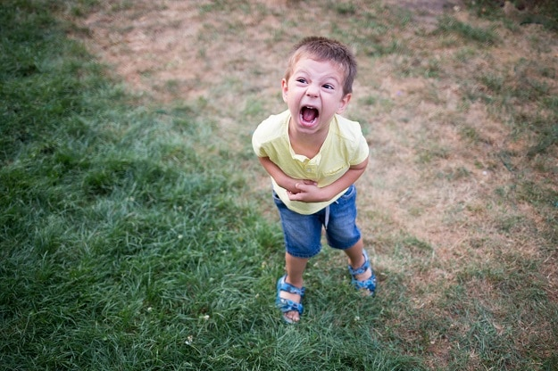 resized - Is Your Child Acting Out—or Just Acting His Age?