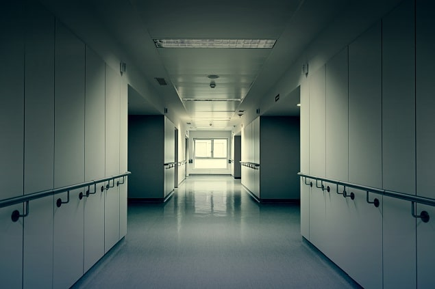 new resized - Many children rely on the emergency room for psychiatric care