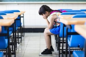 Tips For Supporting A Child With Trauma History