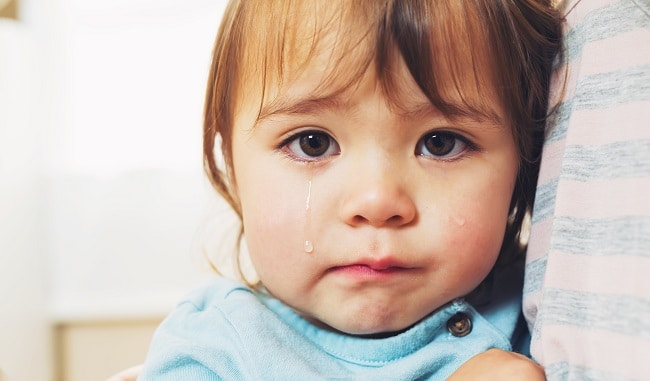 crying child cc - The Foster Care Crisis: The Shortage Of Foster Parents In America