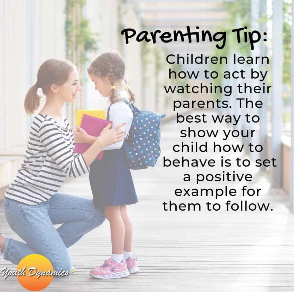 Tip 9 1024x1019 - Kid's Don't Come with an Instruction Manual. Try These Tips to Parent Like a Pro!