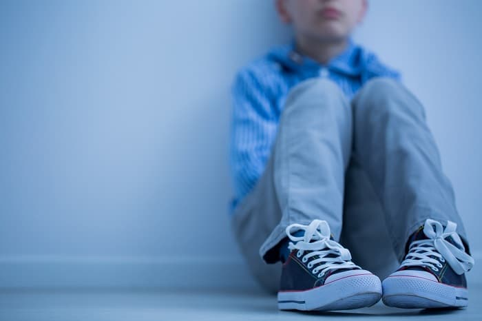 resize boy - What it Means to Be a Foster Child in the United States