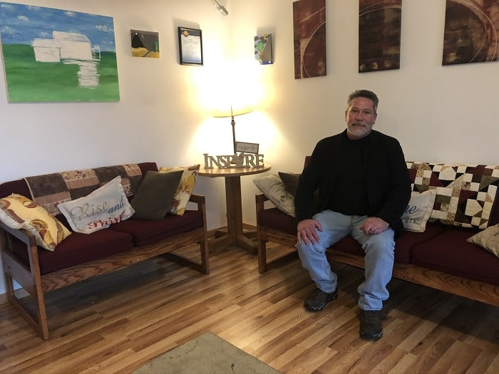 richard resized - North Skyline Youth Home Fosters Resiliency in Montana Youth