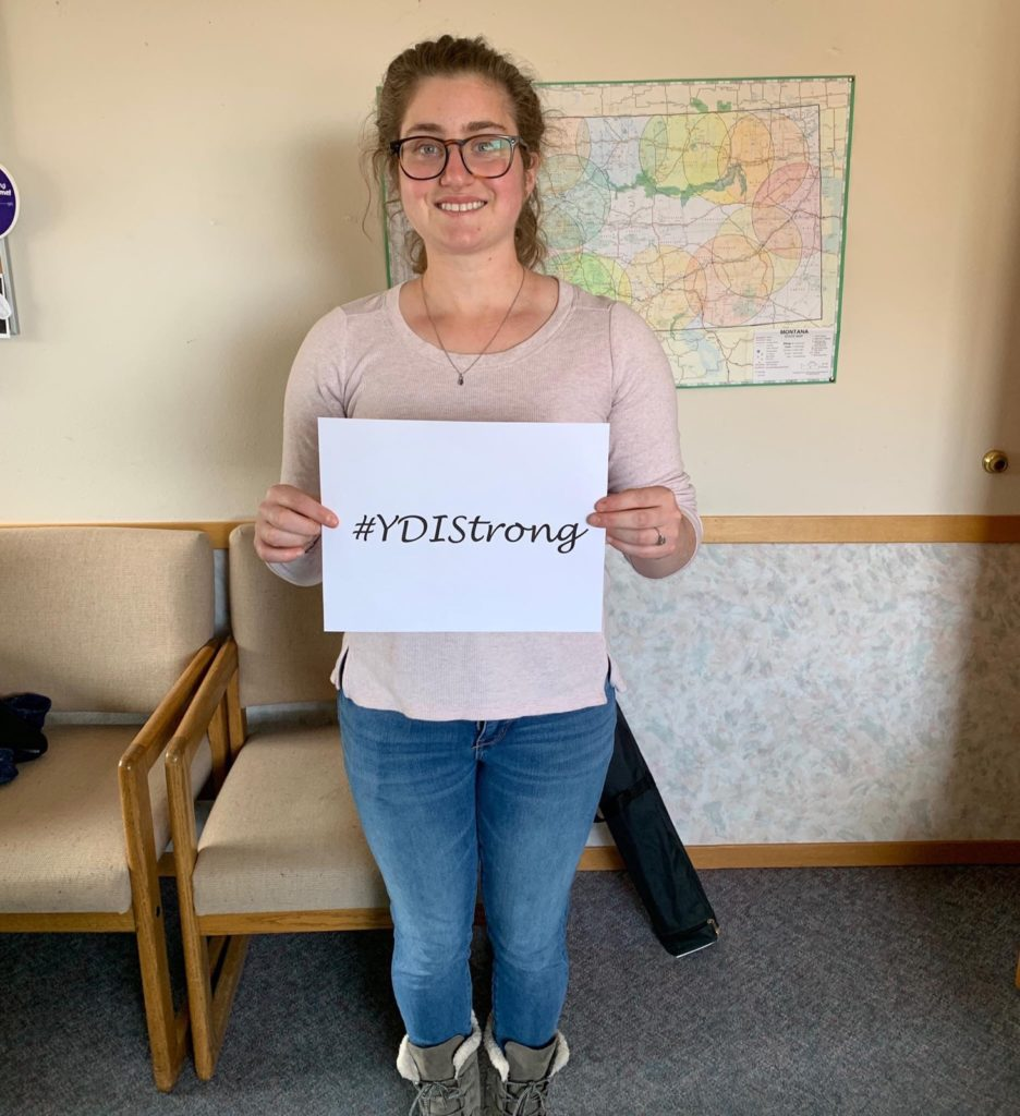 gggggg 936x1024 - We Are Stronger Together #YDIStrong