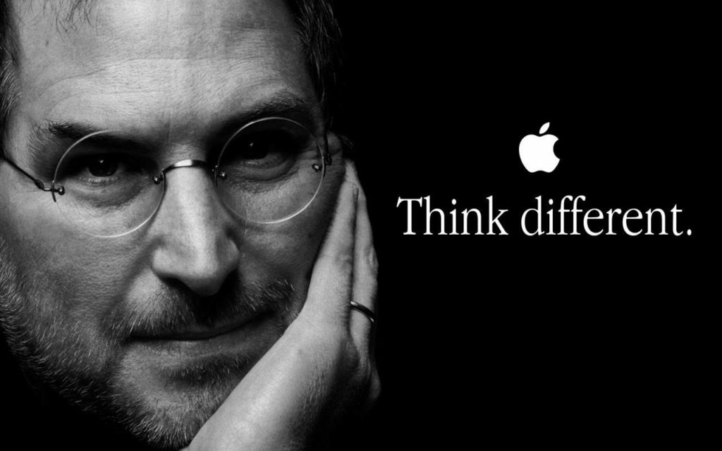 think different 1024x640 - You're Not Lost! Seeing the Big Picture When You're Stuck in the Weeds