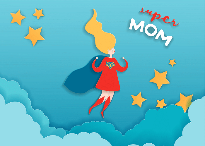 MomLife Blog - Letter Boards to Celebrate the #MomLife