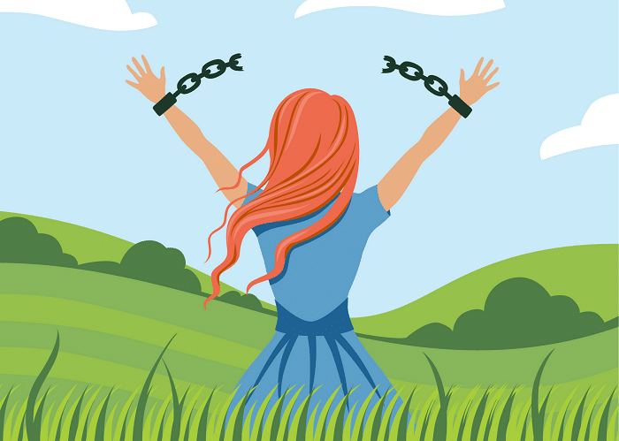 Uncertainty - Worried? How to Break Free from Uncertainty