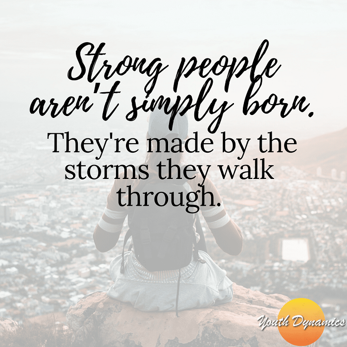born 1 - Struggling? Quotes for Those Experiencing Trauma & Grief